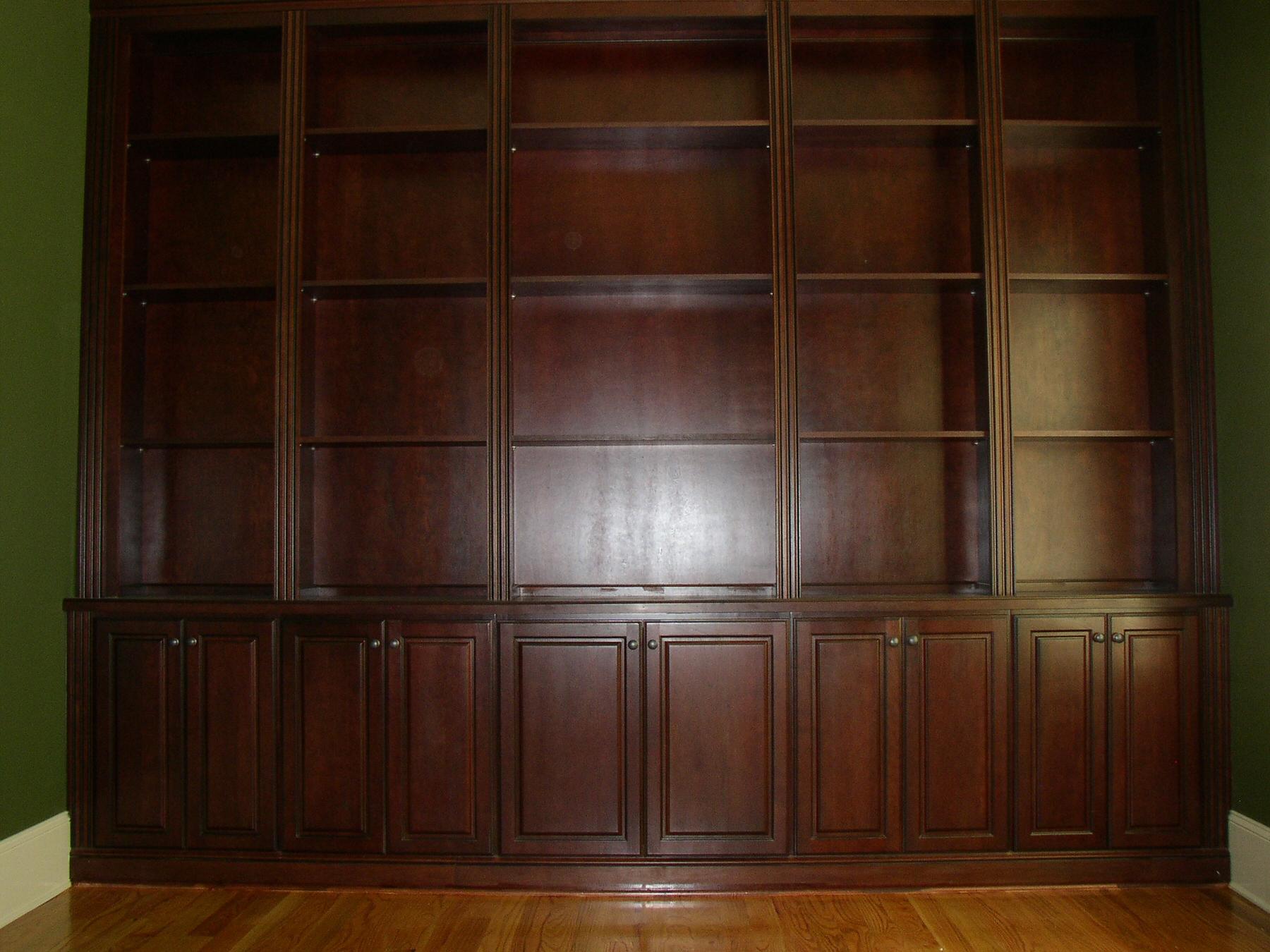 Custom cabinetry for Custom cabinetry