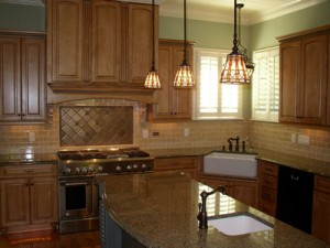 kitchen redesigns